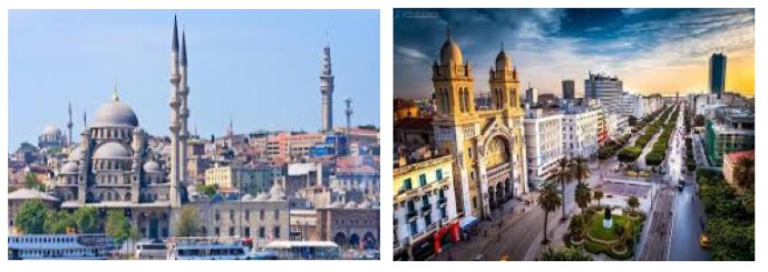 Chirurgie esthetique Turquie ou en Tunisie : comment choisir entre les deux ?