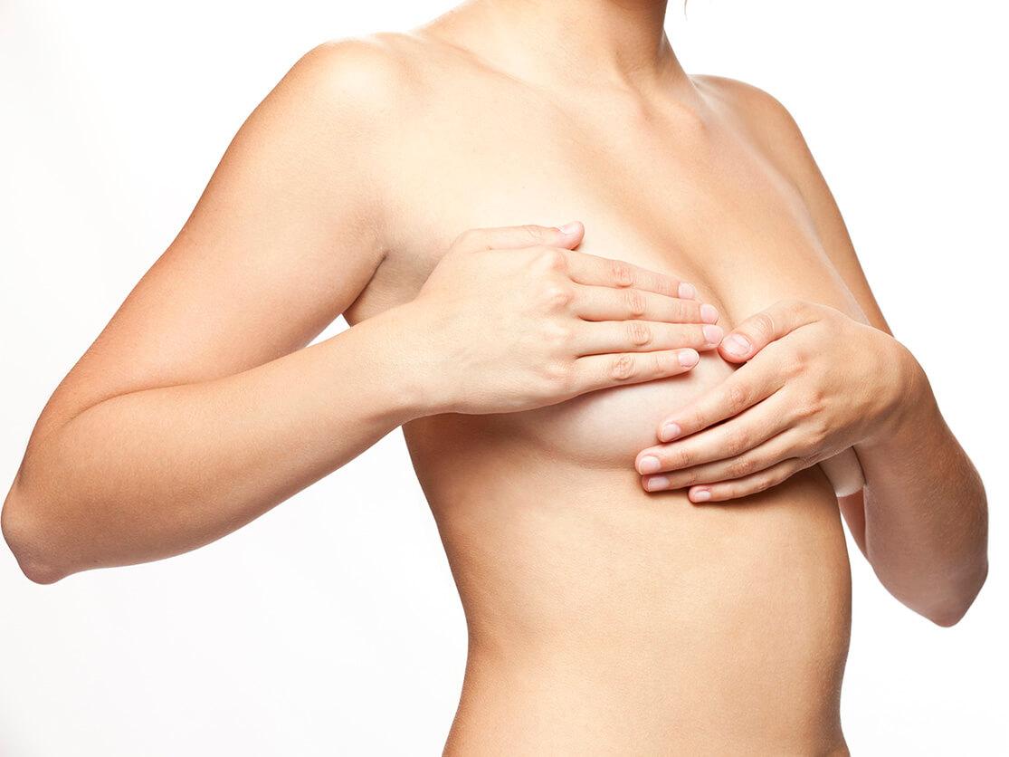 Pourquoi mes seins s'affaissent-ils ?