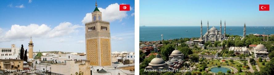 Chirurgie esthetique Turquie ou Tunisie : comment choisir entre les deux ?